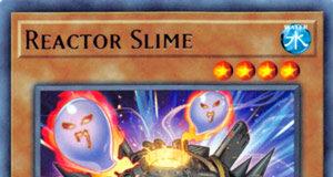 Reactor Slime