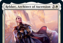 Rebbec, Architect of Ascension