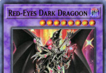 Red-Eyes Dark Dragoon