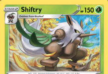 Shiftry