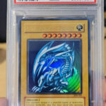 Blue Eyes White Dragon SDK-001 PSA 10 Gem Mint