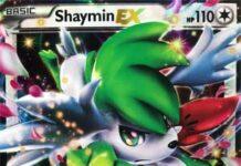 Shaymin-EX