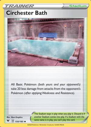Circhester Bath