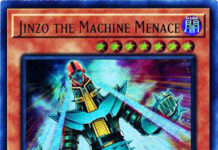 Jinzo the Machine Menace