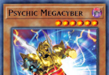 Psychic Megacyber