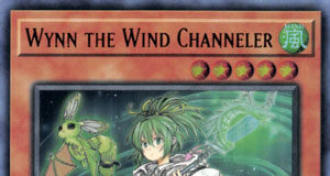 Wynn the Wind Channeler