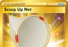 Scoop Up Net