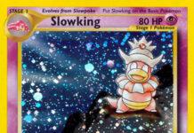 Slowking (Neo Genesis, 2000)