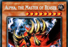 Alpha, the Master of Beasts