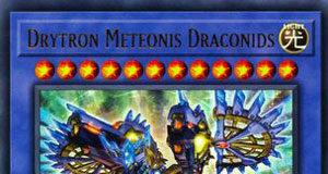 Drytron Meteonis Draconids
