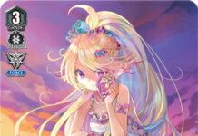 Girlish Idol, Lyriquor