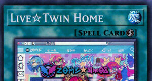 Live☆Twin Home