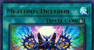 Meteonis Drytron