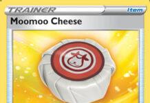 Moomoo Cheese