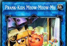 Prank-Kids Meow-Meow-Mu
