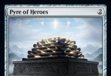 Pyre of Heroes