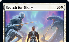 Search for Glory