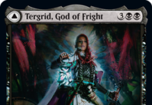 Tergrid, God of Fright