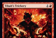 Tibalt's Trickery