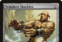 Vedalken Shackles