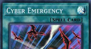 Cyber Emergency - GEIM-EN042