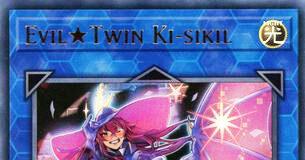 Twin Ki-sikil