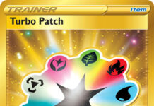 Turbo Patch