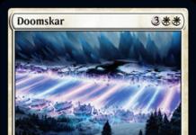Doomskar