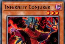 Infernity Conjurer