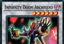 Infernity Doom Archfiend