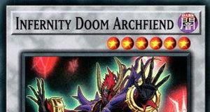 Infernity Doom Archfiend