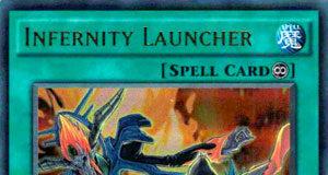 Infernity Launcher