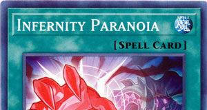 Infernity Paranoia