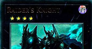 Raider's Knight