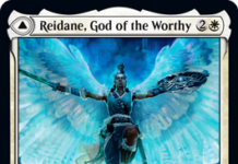 Reidane, God of the Worthy
