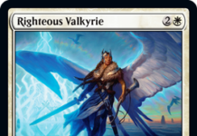 Righteous Valkyrie