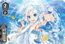 Top Idol, Aqua