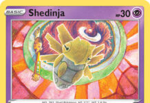 Shedinja (Vivid Voltage VIV 066)