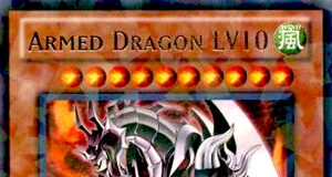 Armed Dragon LV10