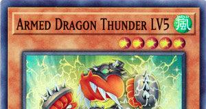 Armed Dragon Thunder LV5