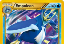 Empoleon (BW - Plasma Freeze 117/116)