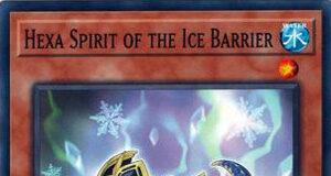 Hexa Spirit of the Ice Barrier