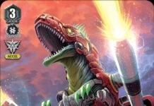 Light Battle Dragon, Gigannoblazer