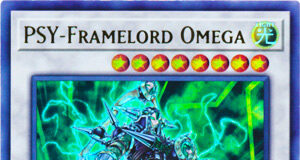 PSY-Framelord Omega