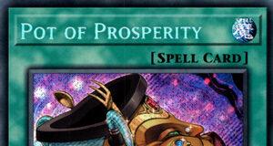 Pot of Prosperity