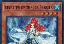 Revealer of the Ice Barrier