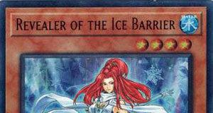 Revealer of the Ice Barrier