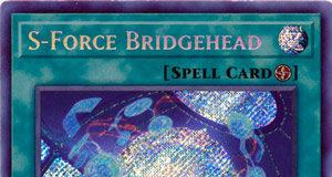 S-Force Bridgehead