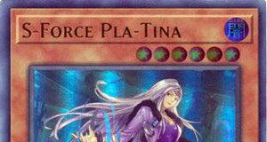 S-Force Pla-Tina