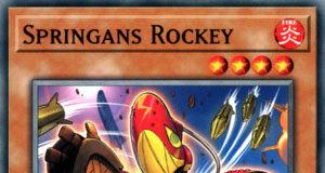Springans Rockey